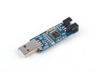 Dispositivo de Programação USBasp AVR para Atmel Processadores