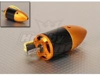 HK2839 EDF Outrunner 2800kv de 70 milímetros