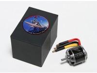 NTM Prop unidade Série EF-1 Pylon Corrida Motor 3842-1300KV / 930W (v2)