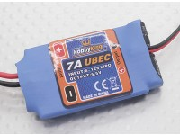 Entrada Hobbyking 7A 5.5V High Voltage UBEC (23 ~ 45V)