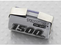 Turnigy recarregável 2 / 3A 1500mAh 1.2v NiMH Series High Power