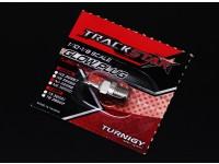 TrackStar 10/01 ~ 08/01 Escala de Vela No.4 (meio quente)