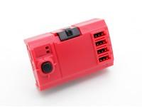 Turnigy Servo Centering Setup Tool (vermelho)