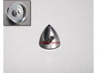Spinner 40diam / eixo 4 milímetros