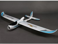 HobbyKing® ™ Sky Eye EPO FPV / Glider w / Flaps 2,000 milímetros (PNF)