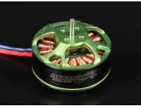 4010-375KV Turnigy Multistar 22 Pole sem escova Multi-rotor do motor com as ligações extra-longas