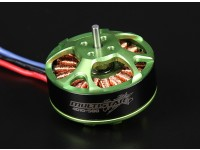 4010-580KV Turnigy Multistar 22 Pole sem escova Multi-rotor do motor com as ligações extra-longas