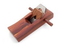Mini 120 milímetros Smoothing plano de madeira