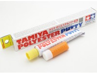 Tamiya poliéster Craft Putty (40 g)
