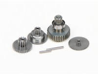 HK47291TM-HV e MIBL-70291 Replacement Servo Gear Set