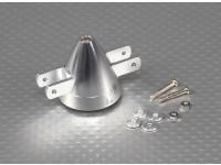 Folding Prop Spinner 30 milímetros eixo / 2,0 milímetros