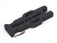 TrackStar 1/10 e 1/12 Escala Touring / Pan Manutenção do carro Stand (Black) (1pc)