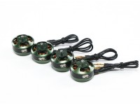 Multistar Elite 2204-2300KV 2-4s 4 pack (2 / CCW 2 / CW)