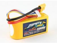 ZIPPY Compact 1300mAh 4s 40c Lipo pacote