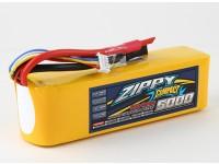 ZIPPY Compact 5000mAh 4s 60c Lipo pacote