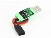 Turnigy Multistar USB BLHeli Programador Para V2 Multistar ESC