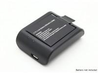Carregador de Bateria - Câmara Turnigy ActionCam 1080p Full HD Video