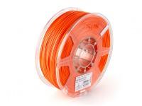 Printer ESUN 3D Filament Laranja 1,75 milímetros ABS 1KG rolo