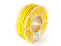 ESUN 3D Filament Printer 3 milímetros Amarelo ABS 1KG rolo