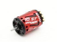 TrackStar D-Spec 10.5T Sensored Brushless tração Motor