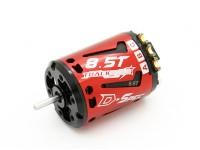 TrackStar D-Spec 8.5T sensored Brushless tração Motor