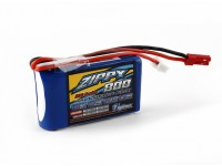 ZIPPY Flightmax 800mAh 2S1P 20C