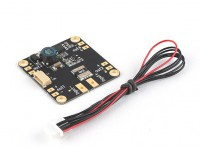 Micro HKPilot mega PDB, BEC e Volt / AMP Sensor de montagem 30,5 milímetros