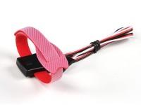Turnigy sensor de temperatura para carregador de bateria