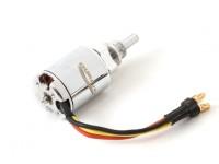 Durafly Me-163 950 milímetros - Substituição 2200kv Motor