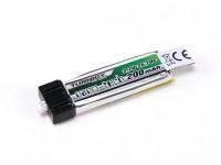200mAh 1S 35 ~ 70C LiPoly bateria Turnigy Nano-Tech