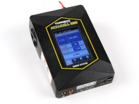 Tela Turnigy T100 Multifuncional toque carregador de bateria (plug EUA)