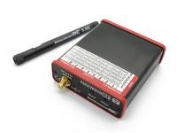 ImmersionRC UNO5800 v4.1 Raceband Editon 40ch 5.8GHz receptor A / V w / GS-Link - dupla saída