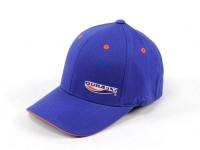 Durafly (logotipo pequeno) Flexfit Cap M-XL
