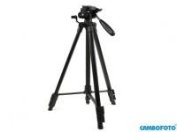 Cambofoto SAB233 Tri-pod para câmeras Monitores / FPV