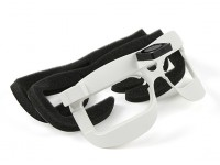 Fatshark Dominator V2 Sistema de Auricular Goggles Faceplate com Built In-Fan