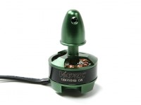 Multistar V-Spec 1304-3100KV Multi-rotor do motor (CW)