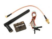 Estação Terrestre Openpilot Oplink Mini 433 MHz