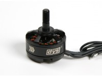 DYS MR2205 2750KV 250 Tamanho Quad Motor CW