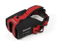 Quanum DIY FPV Goggle V2Pro Atualize Glove (vermelho / preto)