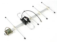 Scherrer Long Range Sistema 433Mhz Yagi Antenna