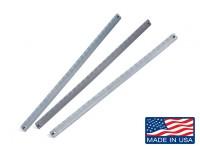 Lâminas de substituição Zona 32 TPI para Júnior e Júnior Deluxe Hacksaw (adequado para o metal e plástico)