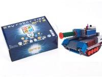 Kit Robot Educacional - MRT3-4 Curso Avançado