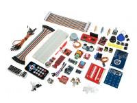 Raspberry Pi Pro Kit com controle remoto IR