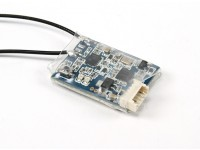FrSky XSR 2.4 Ghz Receiver ACCST