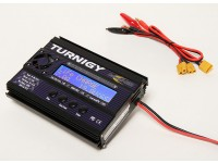 Turnigy Accucel-8 150W 7A Balancer / Carregador