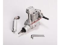 Brilho motor ASP FS61AR quatro tempos