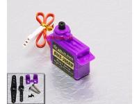 BMS-306BB Micro Servo 1,1 kg / .10sec / 6,6 g