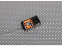 HobbyKing® ™ GT-2 2.4Ghz receptor 3Ch