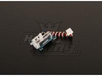 HobbyKing Ultra 1,7 g Micro Servo para 3D Flight (Direita)