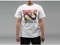 HobbyKing Vestuário XT60 camisa de algodão (grande)